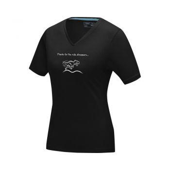 T-shirt Dinosaurs - lady